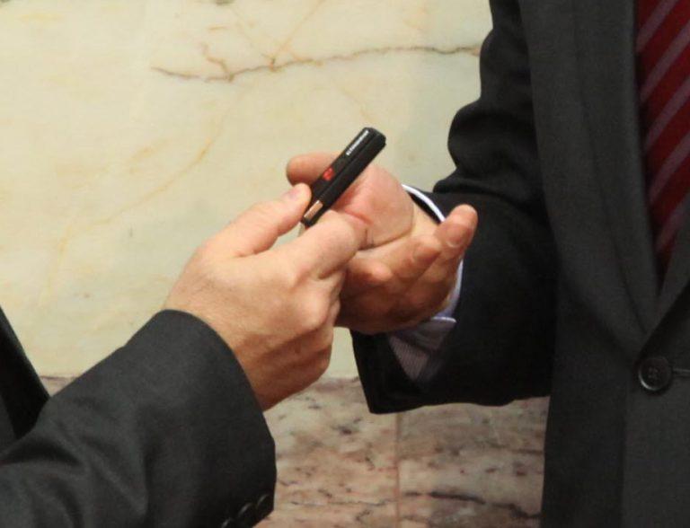 Θα καταθέσουν και οι 28 υπάλληλοι του Γ. Παπακωνσταντίνου | Newsit.gr