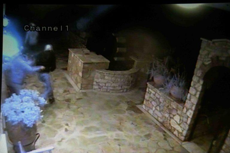 Χανιά: Τους λήστεψαν και τους κλείδωσαν στην τουαλέτα! | Newsit.gr