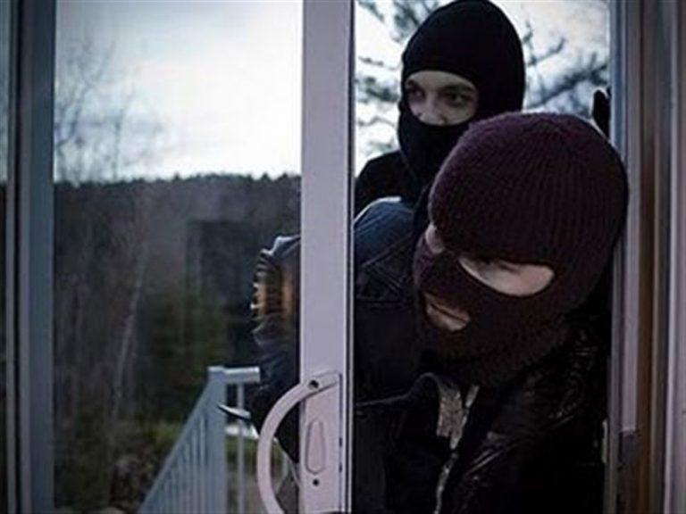 Αυλίδα: Ληστές με όπλα και σιδηρολοστούς | Newsit.gr