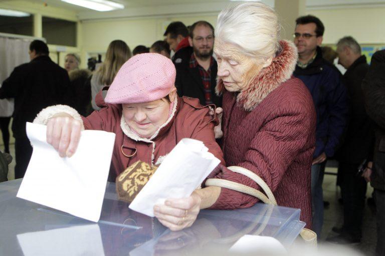 Λιθουανία: Η αριστερή αντιπολίτευση κέρδισε τις εκλογές   Newsit.gr
