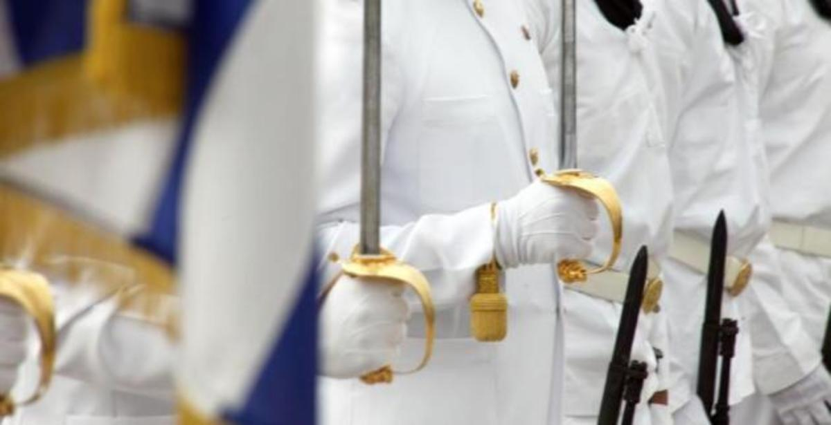 Νέος Αρχηγός Στόλου ο Λίτσας, καταδρομέας στη 1η Στρατιά, «αερομαχία» για το ΑΤΑ | Newsit.gr