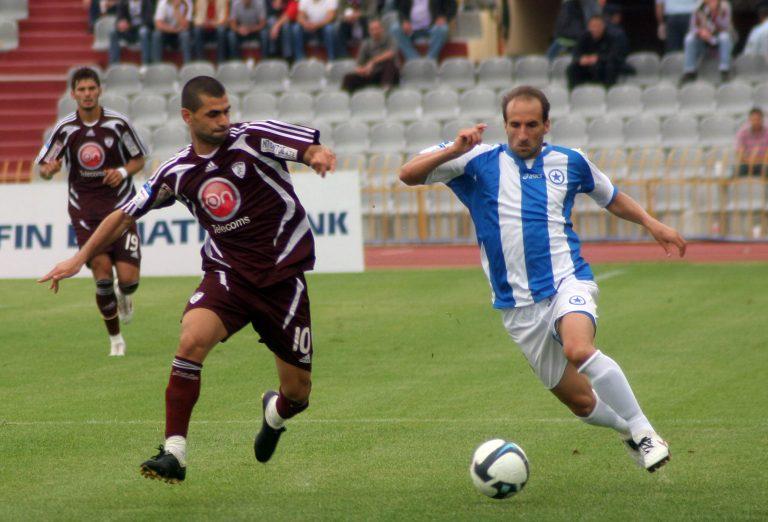 ΤΕΛΙΚΟ: Ατρόμητος – Λάρισα 3-0   Newsit.gr