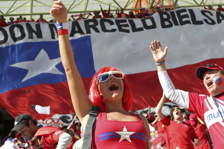 LIVE: Ονδούρα – Χιλή | Newsit.gr