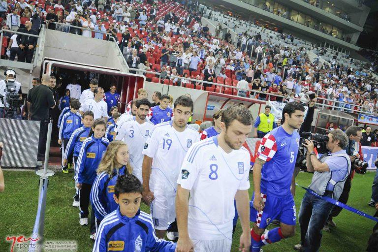 ΤΕΛΙΚΟ: Ελλάδα – Ρωσία 1-1 | Newsit.gr