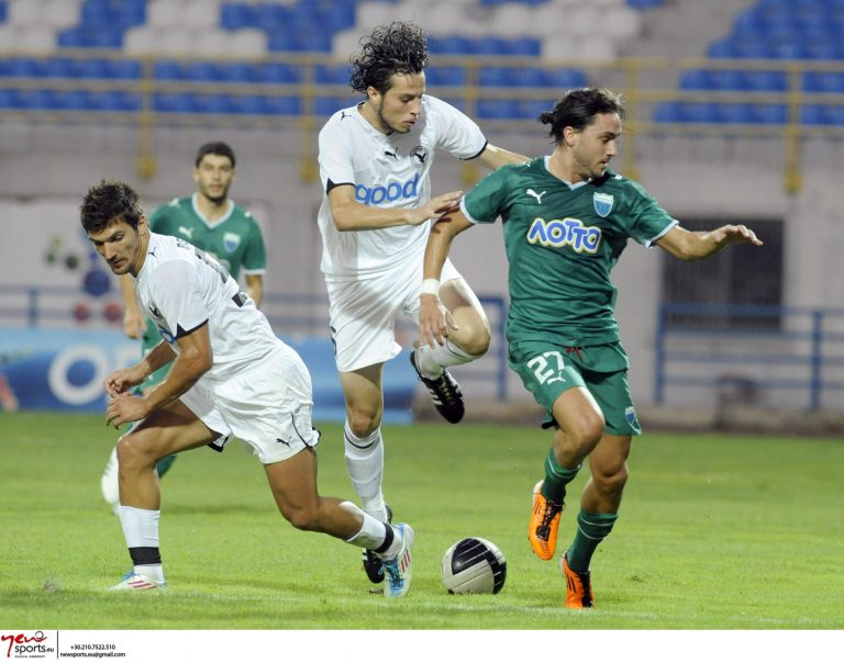 ΤΕΛΙΚΟ: Λεβαδειακός – Δόξα Δράμας 1-0 | Newsit.gr