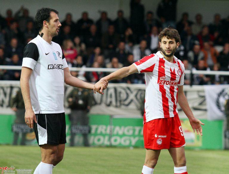 ΤΕΛΙΚΟ: ΟΦΗ – Ολυμπιακός 0-0   Newsit.gr