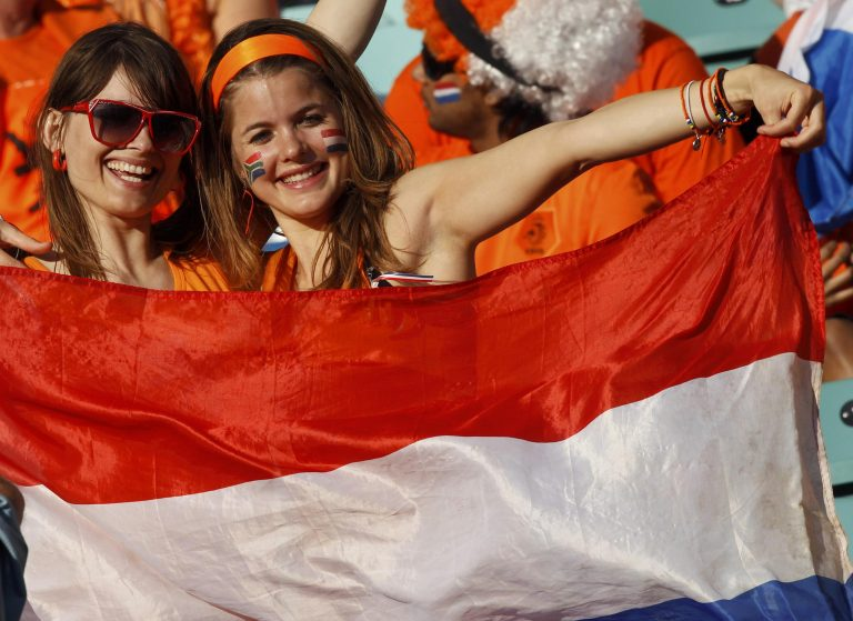 LIVE: Ολλανδία – Σλοβακία   Newsit.gr