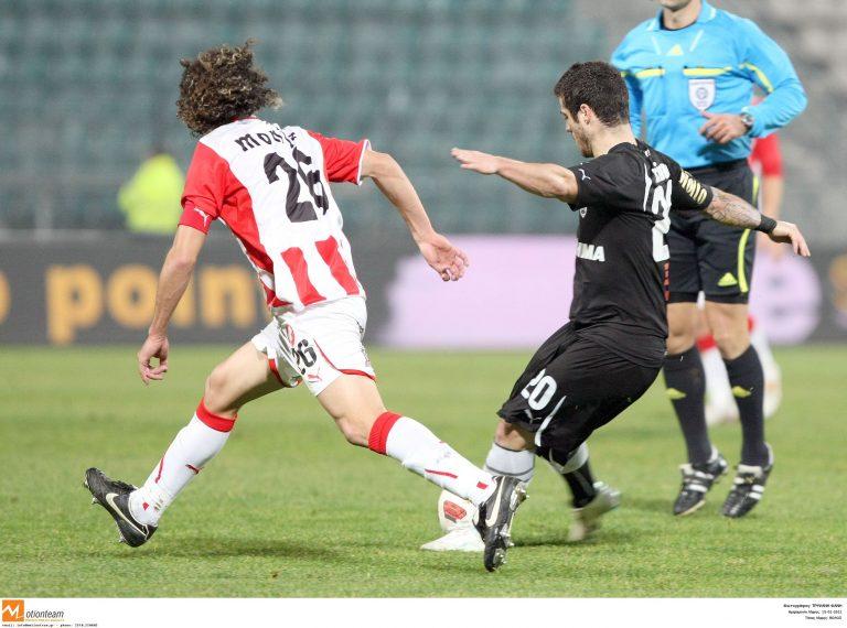 ΤΕΛΙΚΑ: ΠΑΟΚ-Βαλερένγκα 3-0 – Ολυμπιακός Βόλου-Ντιφερντάνζ 3-0   Newsit.gr