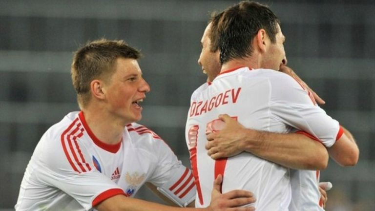 ΤΕΛΙΚΟ: Ρωσία-Τσεχία 4-1 | Newsit.gr