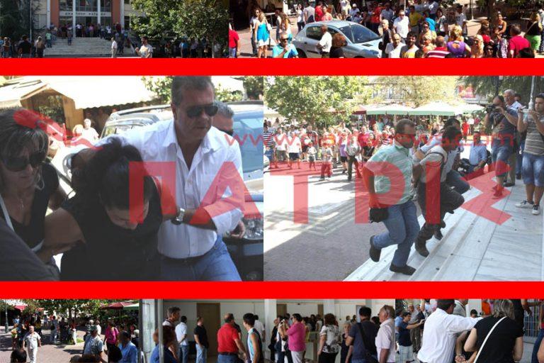 Ηλεία:Ο δολοφόνος του ιερέα και εραστής της παπαδιάς,έπαιρνε επίδομα αναπηρίας! | Newsit.gr