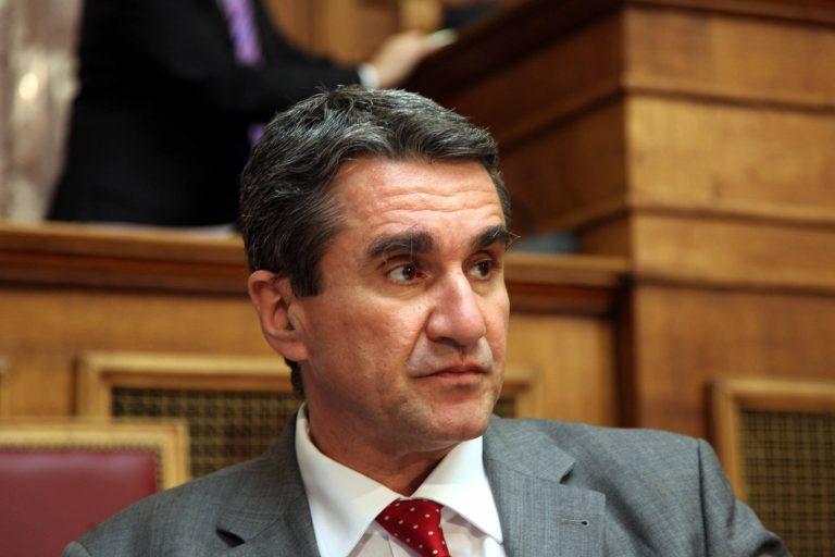 Πολύ καλή η γενική κατάσταση της υγείας του Α. Λοβέρδου | Newsit.gr