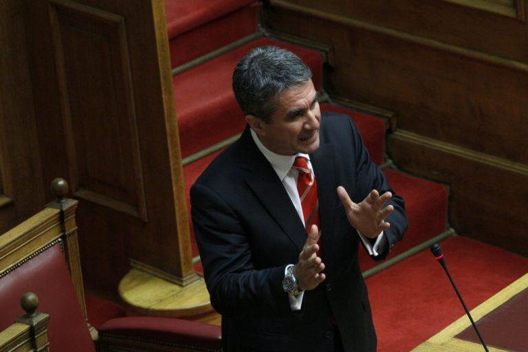 Κόντρα στη Βουλή για το ασφαλιστικό | Newsit.gr