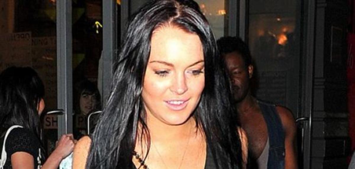 Η Lindsay Lohan…πορνοστάρ! | Newsit.gr