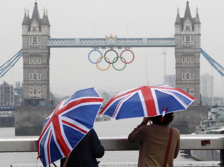 «Κύμα» συλλήψεων υπόπτων για τρομοκρατία στη Βρετανία ενόψει των Ολυμπιακών Αγώνων | Newsit.gr