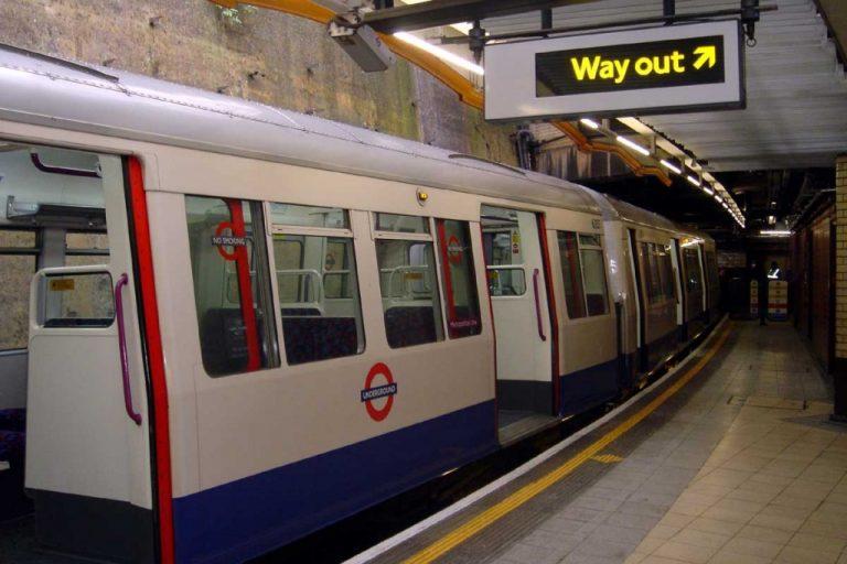 Απεργία στο μετρό του Λονδίνου | Newsit.gr