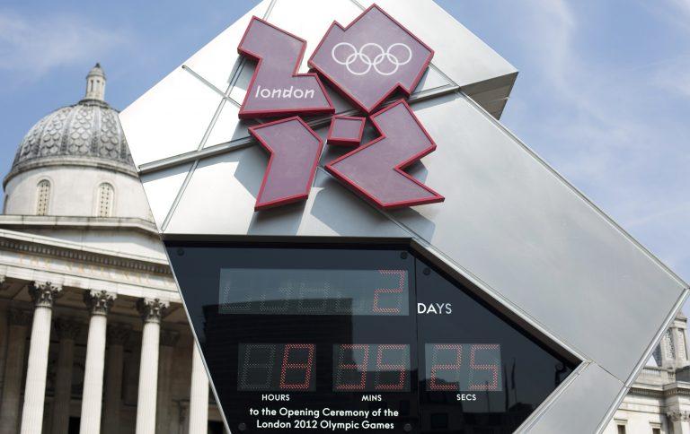 Τι επικρατεί στο Λονδίνο δυο μέρες πριν την έναρξη των Ολυμπιακών Αγώνων | Newsit.gr