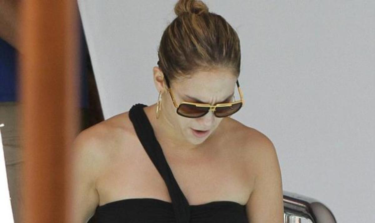 Το σέξι κορμί της Jennifer Lopez! | Newsit.gr