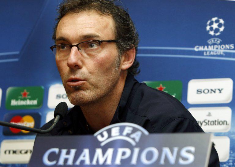 Μπλαν: Θέλει προσοχή ο Ολυμπιακός | Newsit.gr