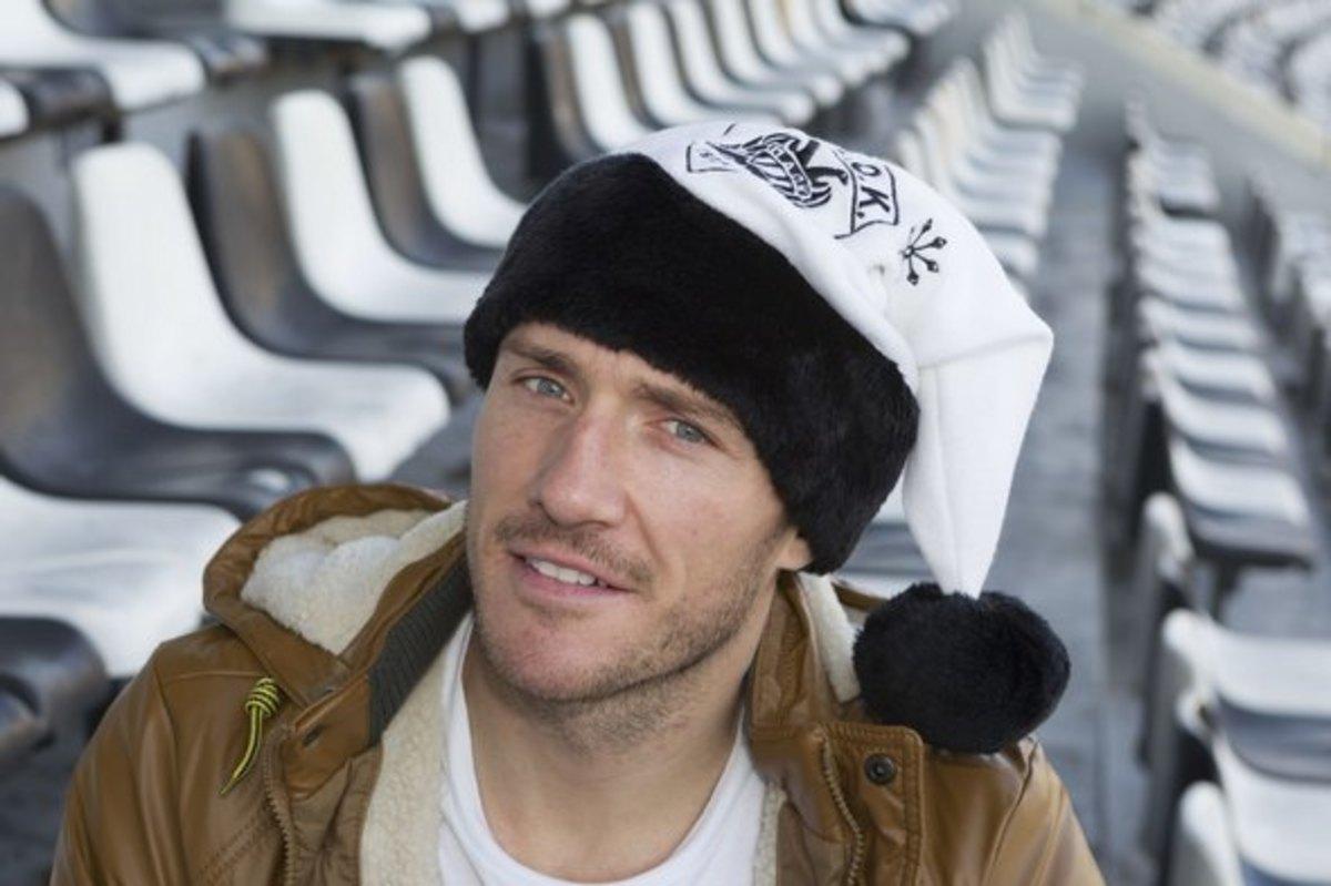 Λόρενς: Είναι τρελοί οι οπαδοί του ΠΑΟΚ | Newsit.gr