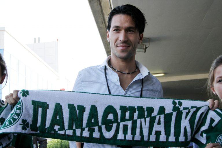Επιστρέφει στο Άνφιλντ ο Λουίς Γκαρσία   Newsit.gr