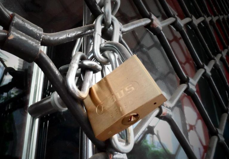 «Βροχή» τα λουκέτα στην Ξάνθη – Έκλεισαν 29 επιχειρήσεις σε 20 μέρες! | Newsit.gr