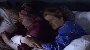 Η συγκινητική ιστορία που έκοψαν από το Love Actually (ΒΙΝΤΕΟ)