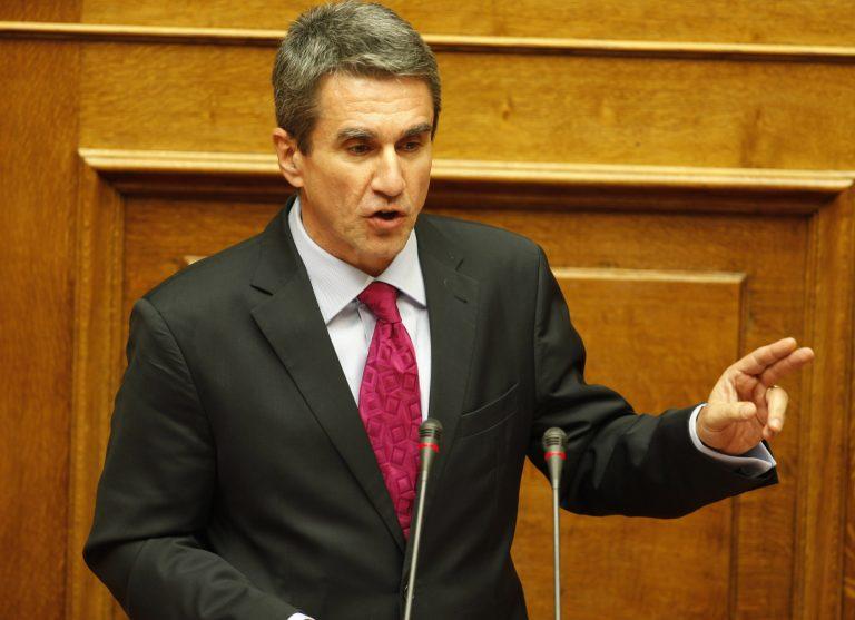 Α.Λοβέρδος: «Τέλος η αναμονή, προχωρώ σε πολιτική ενέργεια!» | Newsit.gr