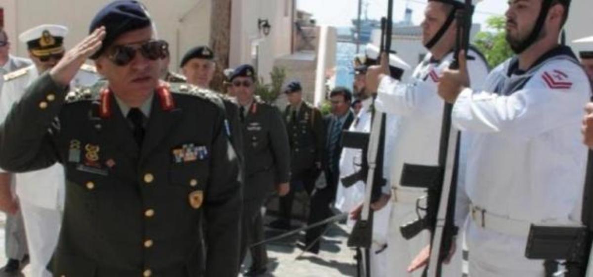 Μισθό Γερμανού λοχία παίρνει πλέον ο Έλληνας Α/ΓΕΕΘΑ! Δείτε συγκριτικό πίνακα | Newsit.gr