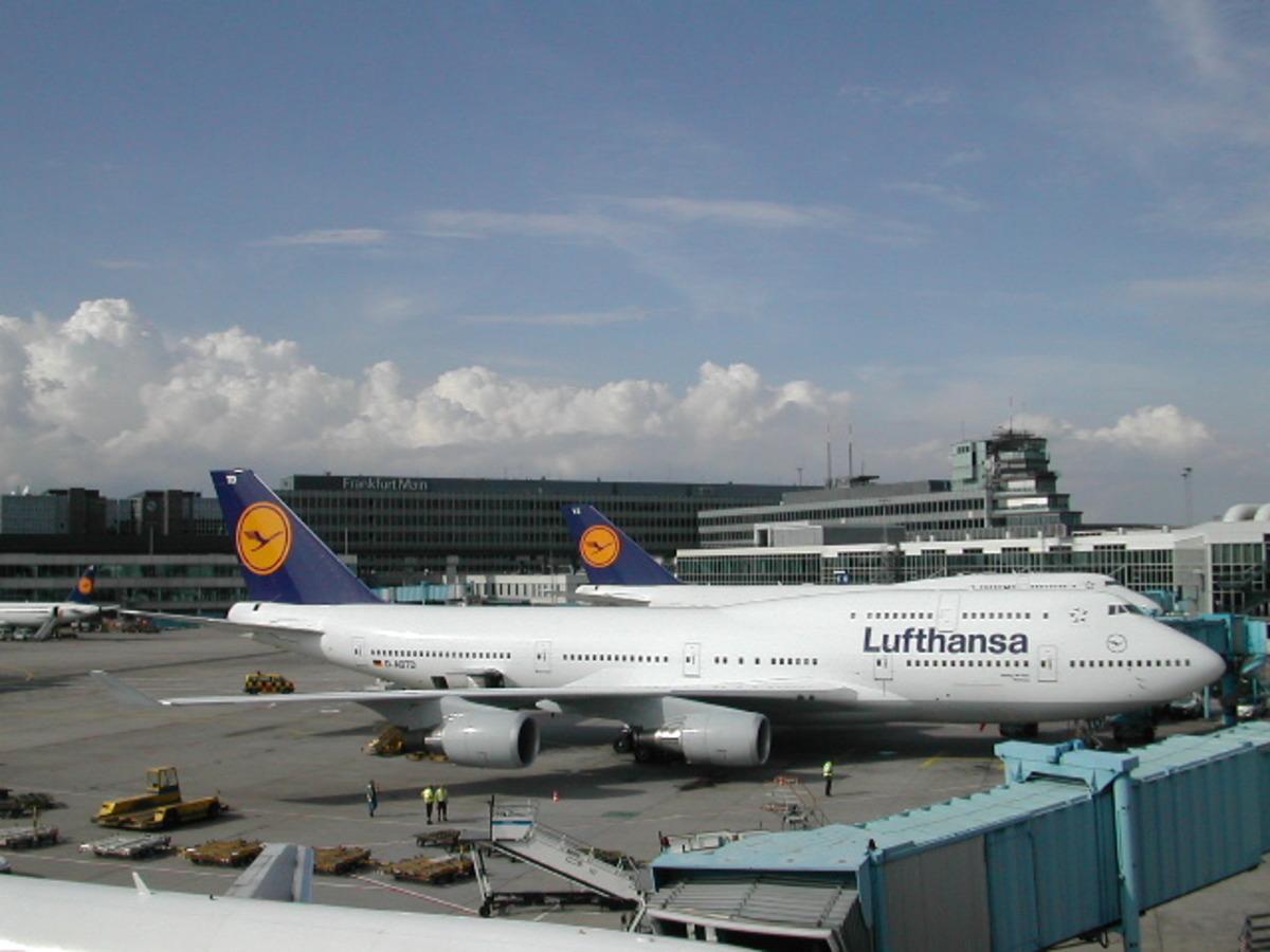 Δεν πετά… φτερό στη Γερμανία – 1200 πτήσεις δεν θα γίνουν ποτέ | Newsit.gr