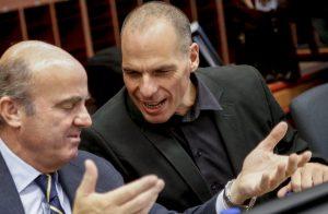 «Ναι» από Μαδρίτη σε τρίτο σχέδιο στήριξης για την Ελλάδα