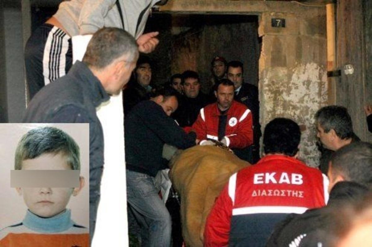 Ηράκλειο:»Θα παλέψω να τιμωρηθούν οι ένοχοι, για το αδικοχαμένο αγγελούδι μου»! | Newsit.gr