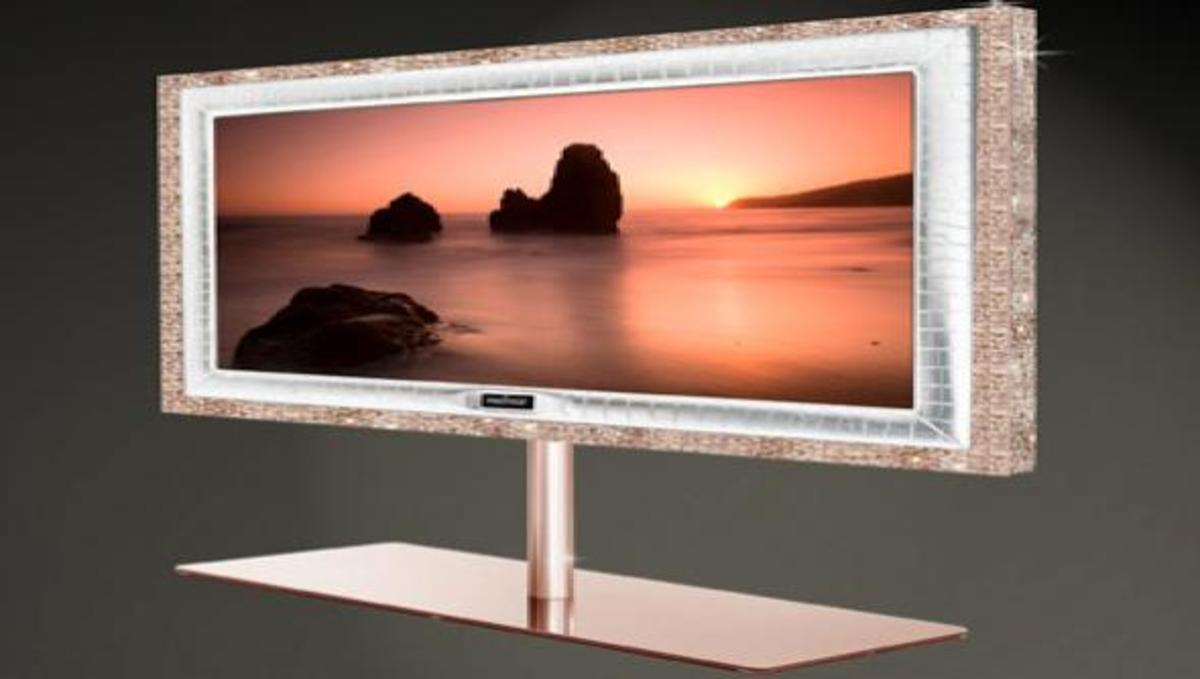 H πιο ακριβή τηλεόραση στον κόσμο! | Newsit.gr