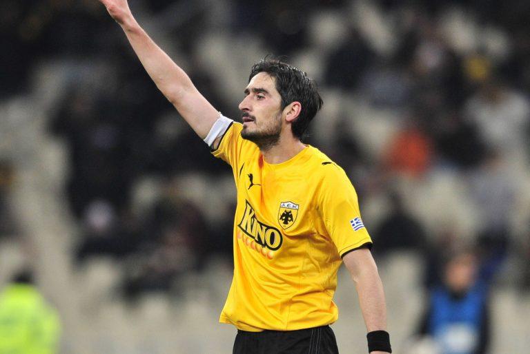 Λυμπερόπουλος: Μία ανώτερη δύναμη μας έδωσε την πρόκριση | Newsit.gr