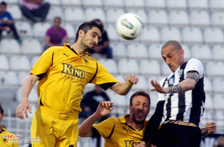 Ο χαμένος… χάνεται – ΑΕΚ-ΠΑΟΚ (20:00) | Newsit.gr