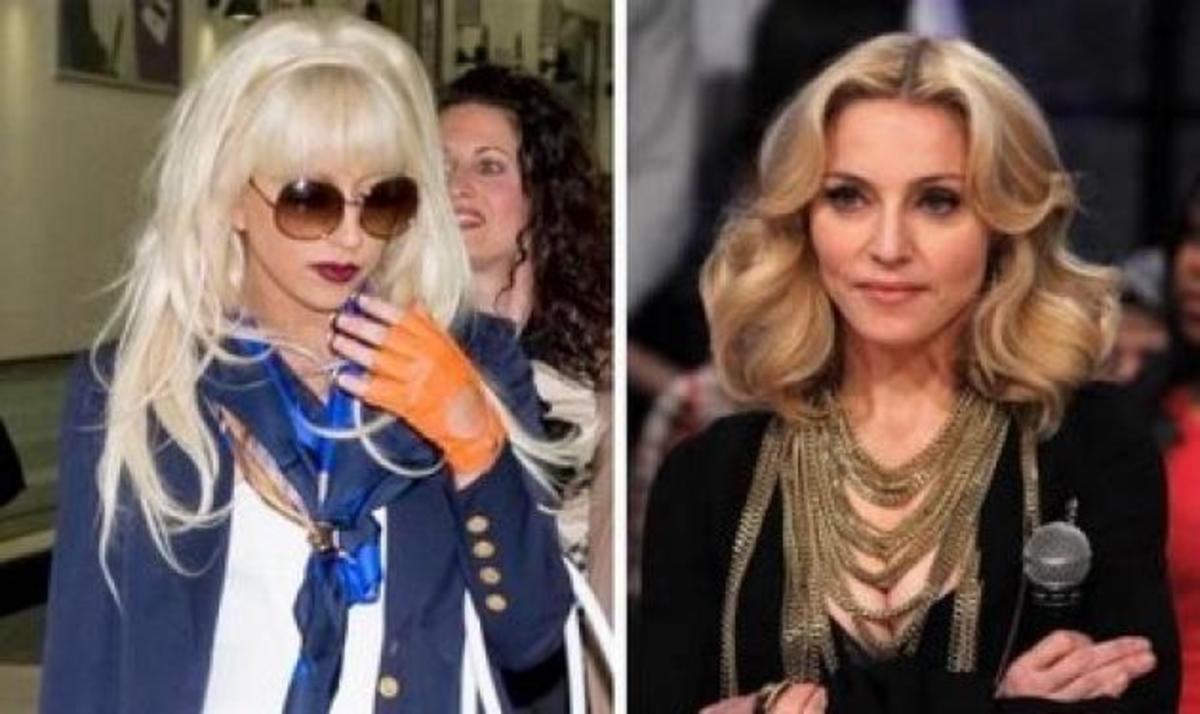 Σε τι κέρδισε η Lady Gaga τη Μadonna; | Newsit.gr