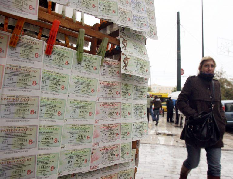 «Απίστευτο πόσα λαχεία κερδίζουν εφοριακοί» | Newsit.gr