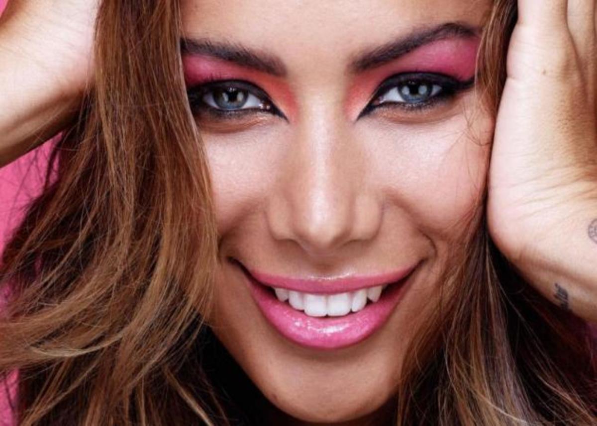 Η Leona Lewis είναι το νέο πρόσωπο της The Body Shop! Το καλύτερο; Ετοιμάζουν super σειρά μακιγιάζ! | Newsit.gr