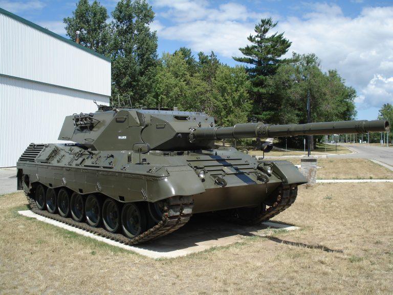 200 άρματα μάχης στη Σαουδική Αραβία απο το Βερολίνο | Newsit.gr
