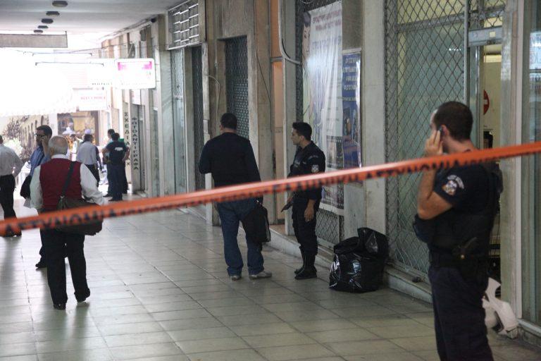 Στοιχεία – σοκ: 9 στους 10 κατοίκους του κέντρου έχουν πέσει θύματα βίας!   Newsit.gr