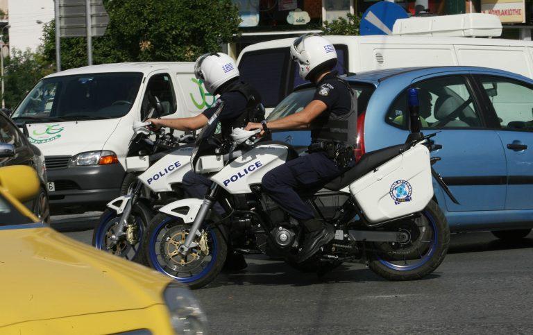 Ληστείες και επιθέσεις στο Λεκανοπέδιο | Newsit.gr