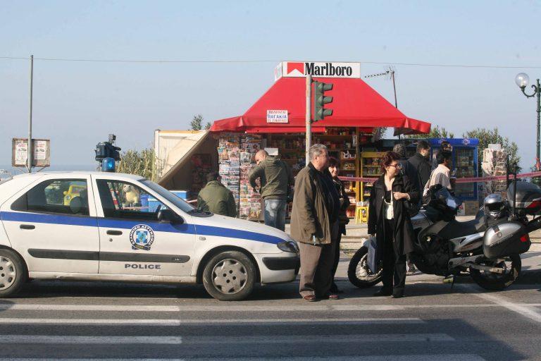 Περίπτερα: Πιο πολλοί οι ληστές από τους πελάτες! | Newsit.gr