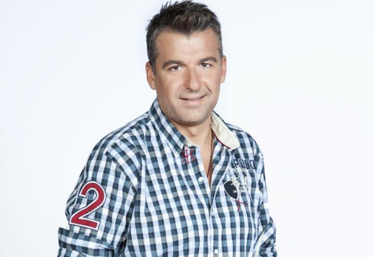 Ο Λιάγκας έστειλε συγχαρητήρια για την εκπομπή που παρουσιάζει αντίπαλός του στην πρωινή ζώνη! | Newsit.gr