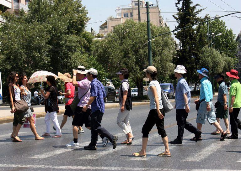 Σε υψηλά επίπεδα η θερμοκρασία μέχρι 33 βαθμούς Κελσίου | Newsit.gr