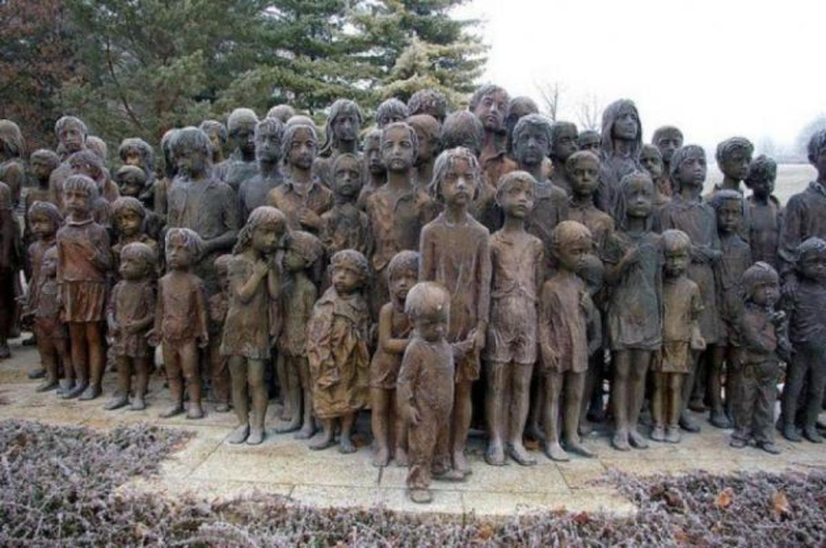 ΦΡΙΚΗ! 202 παιδιά εκτέλεσαν οι ναζί – Διαβάστε και δείτε σε ΒΙΝΤΕΟ την ιστορία   Newsit.gr