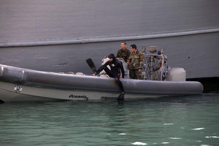 Αγνοείται επιβάτης πλοίου που έπεσε στη θάλασσα | Newsit.gr