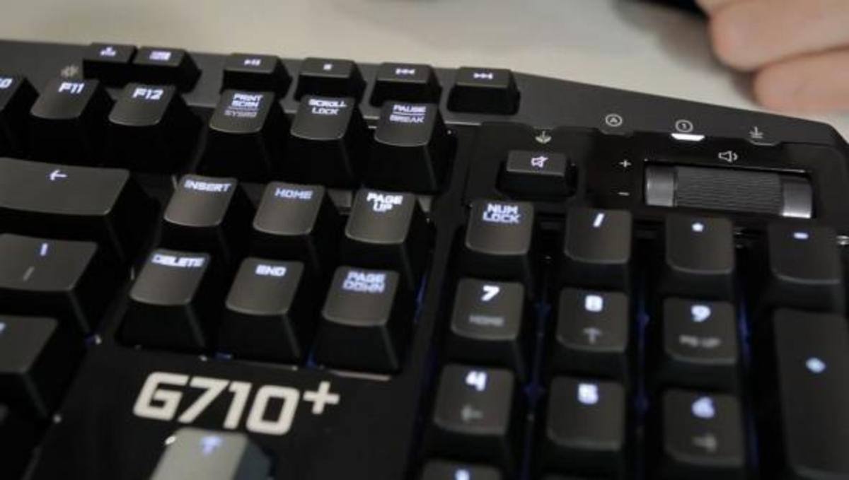 To απόλυτο πληκτρολόγιο για τους Gamers! | Newsit.gr