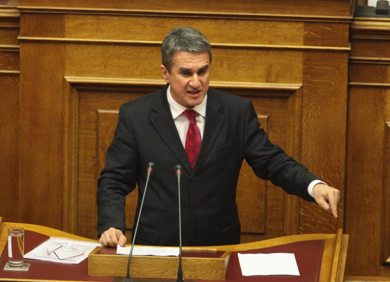 Λοβέρδος: Ανοιχτή προοπτική η κυβέρνηση συνεργασίας | Newsit.gr