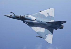 Πτώση Mirage 2000: Ειδικοί στο σημείο του ατυχήματος – Τι γνωρίζουμε έως τώρα
