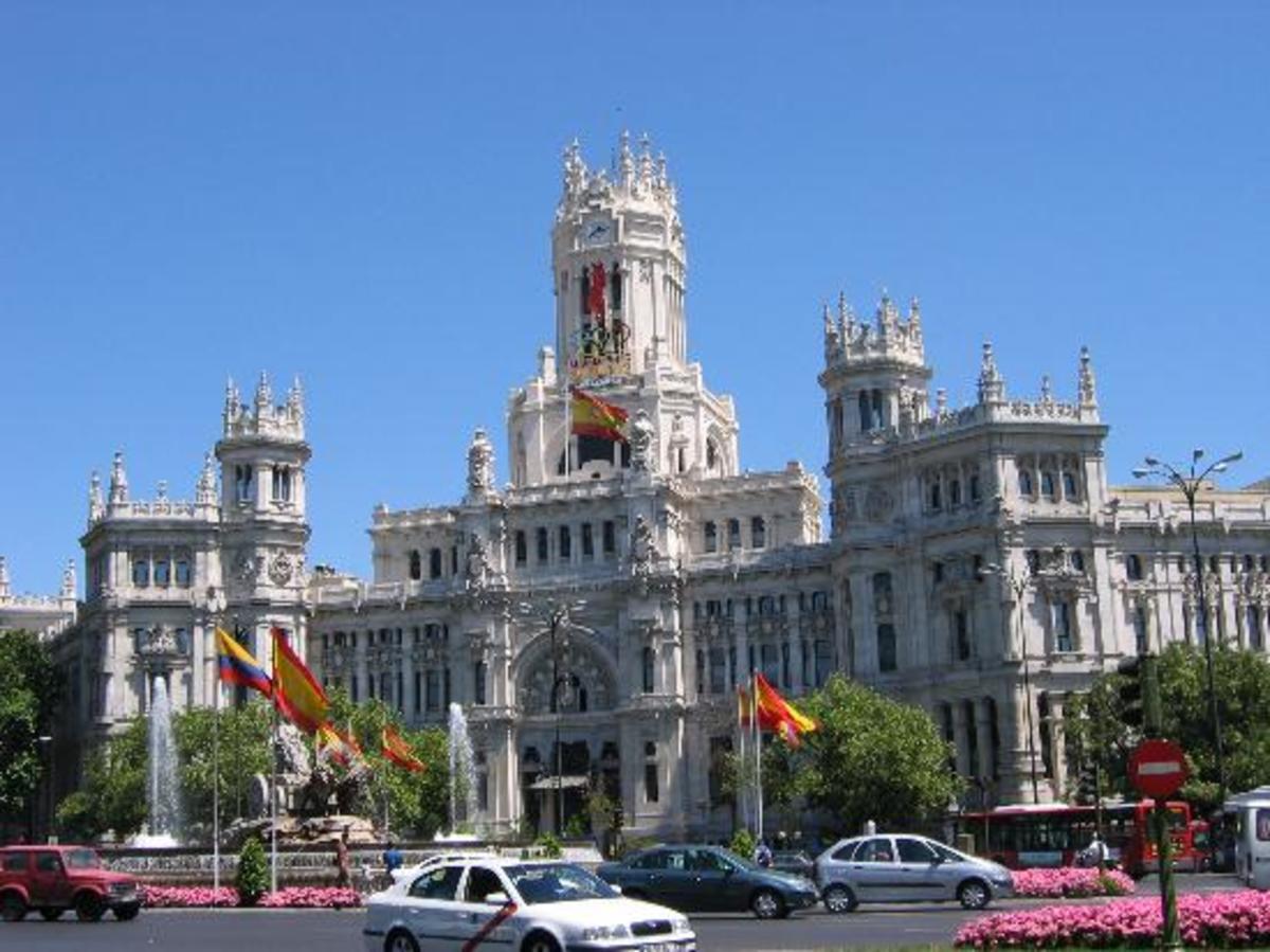 Ισπανία: δεν θα χρειαστούμε όλο το πακέτο | Newsit.gr