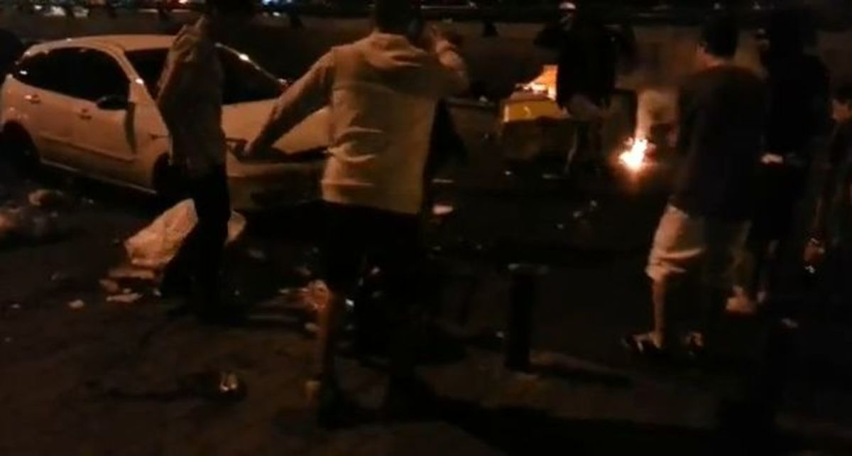 60 τραυματίες σε φεστιβάλ του MTV στη Μαδρίτη – ΒΙΝΤΕΟ | Newsit.gr
